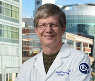 Robert Doms, MD: New Chief of Pathology
