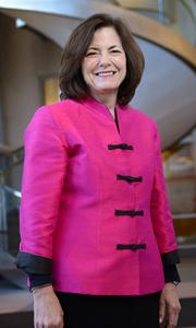 Barbara Medoff-Cooper, PhD, RN, FAAN: Receives Prestigious Nurse-Scientist Award